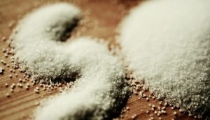 Salt Preserves Food