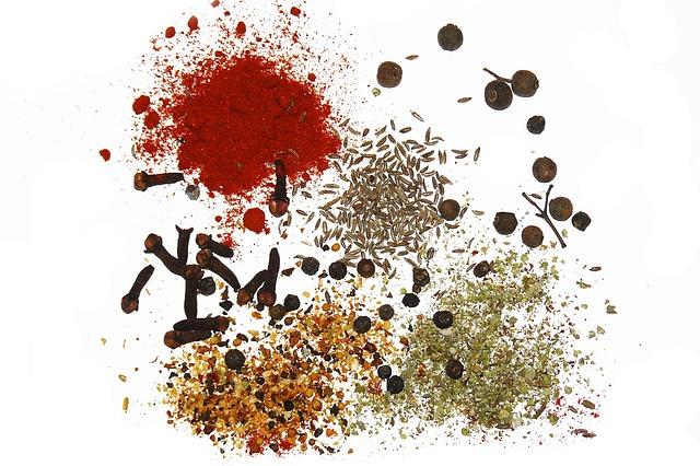Pickling Spice Recipe