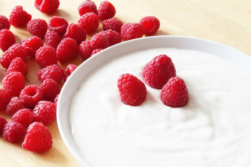 Make Yogurt From Scratch