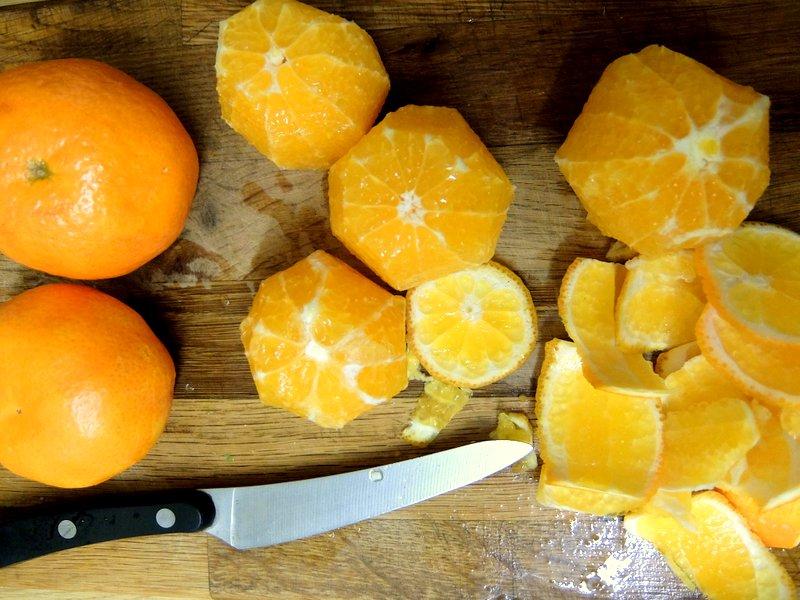 Preserving Oranges
