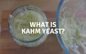 What Is Kahm Yeast