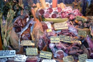 What Is Charcuterie?