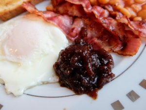 Brown Sauce Recipe