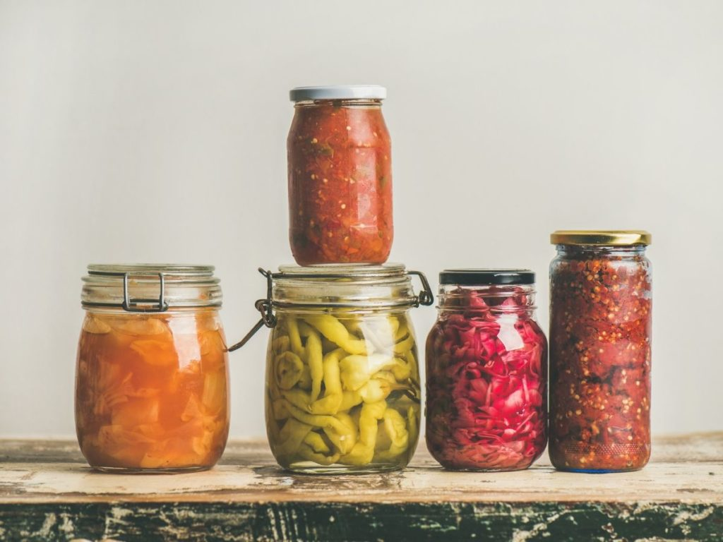 Best Vegetables To Ferment