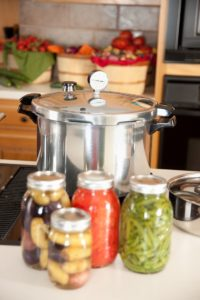 Buying A Pressure Canner