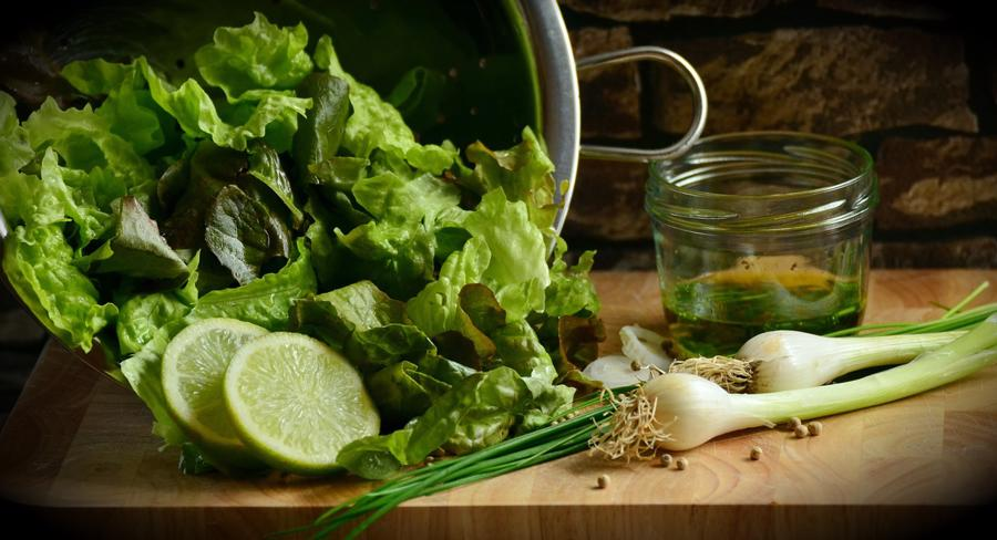 Pickle Juice Salad Dressing