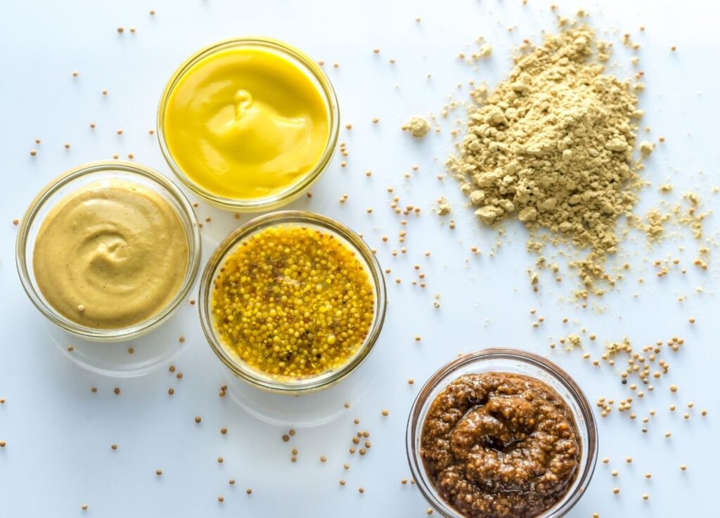 How To Make Mustard