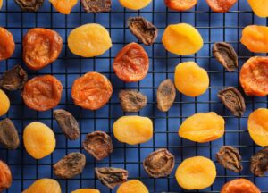 Temperature To Dehydrate Foods