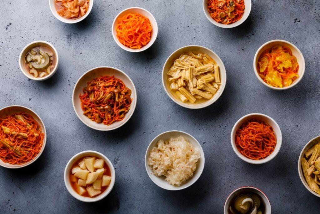 How Much Salt To Ferment Vegetables